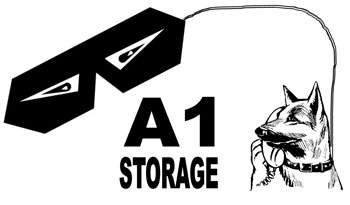 A1 Security Storage Units